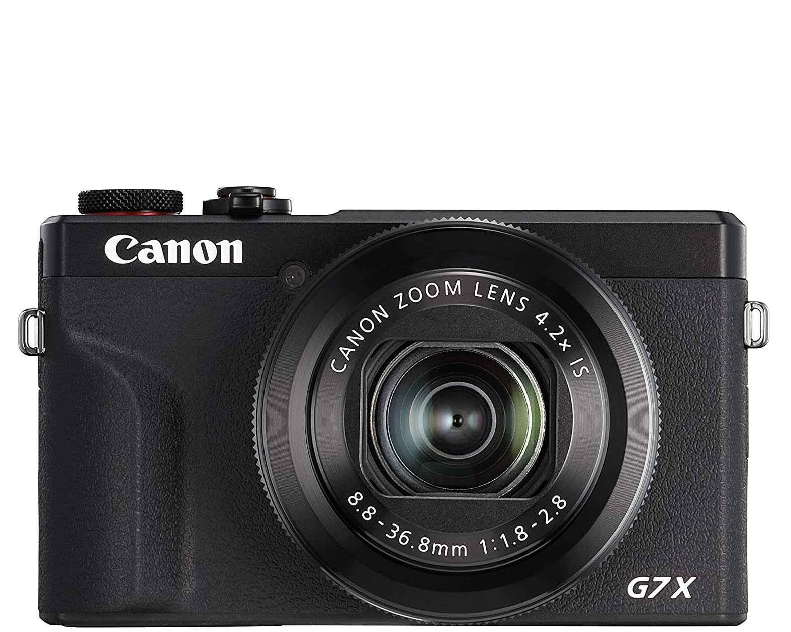 Canon G7X Mark III base de datos