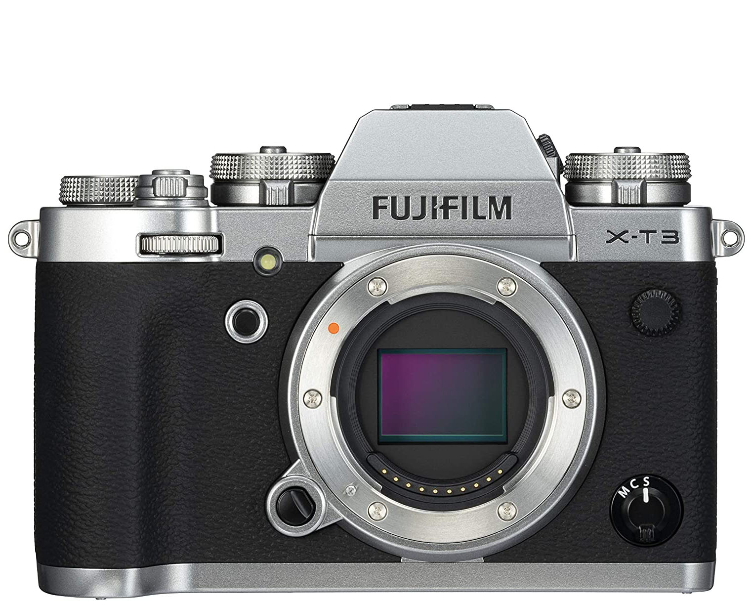 Fujifilm X-T3 base de datos