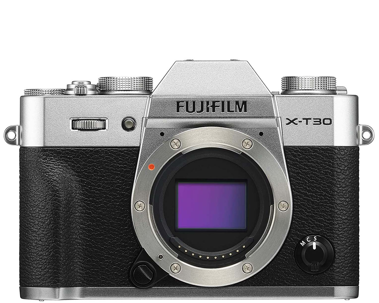 Fujifilm X-T30 base de datos