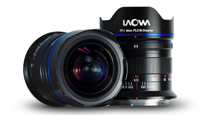 Laowa-9mm