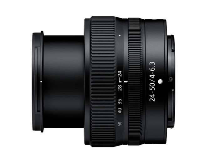 Nikkor-24-50mm
