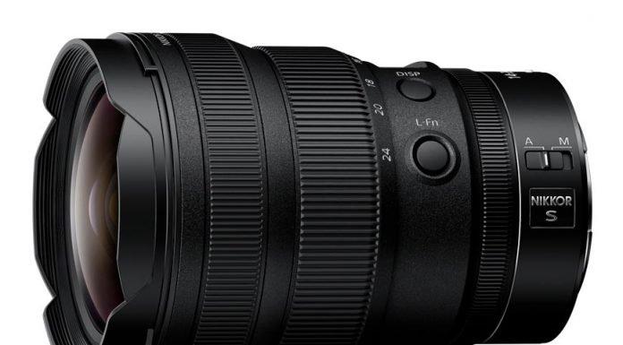 Nikon-Nikkor-Z-14-24mm-f2.8-S-lens-1