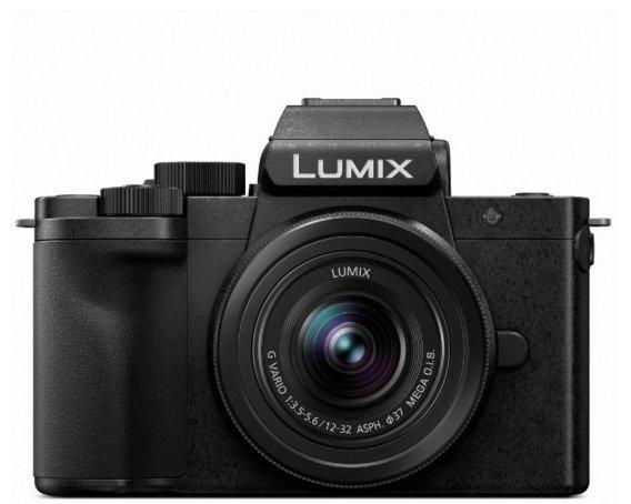 Panasonic Lumix DC-G100 V base de datos