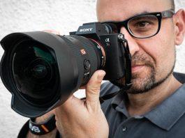 Sony 12-24 mm f2,8 gm-10
