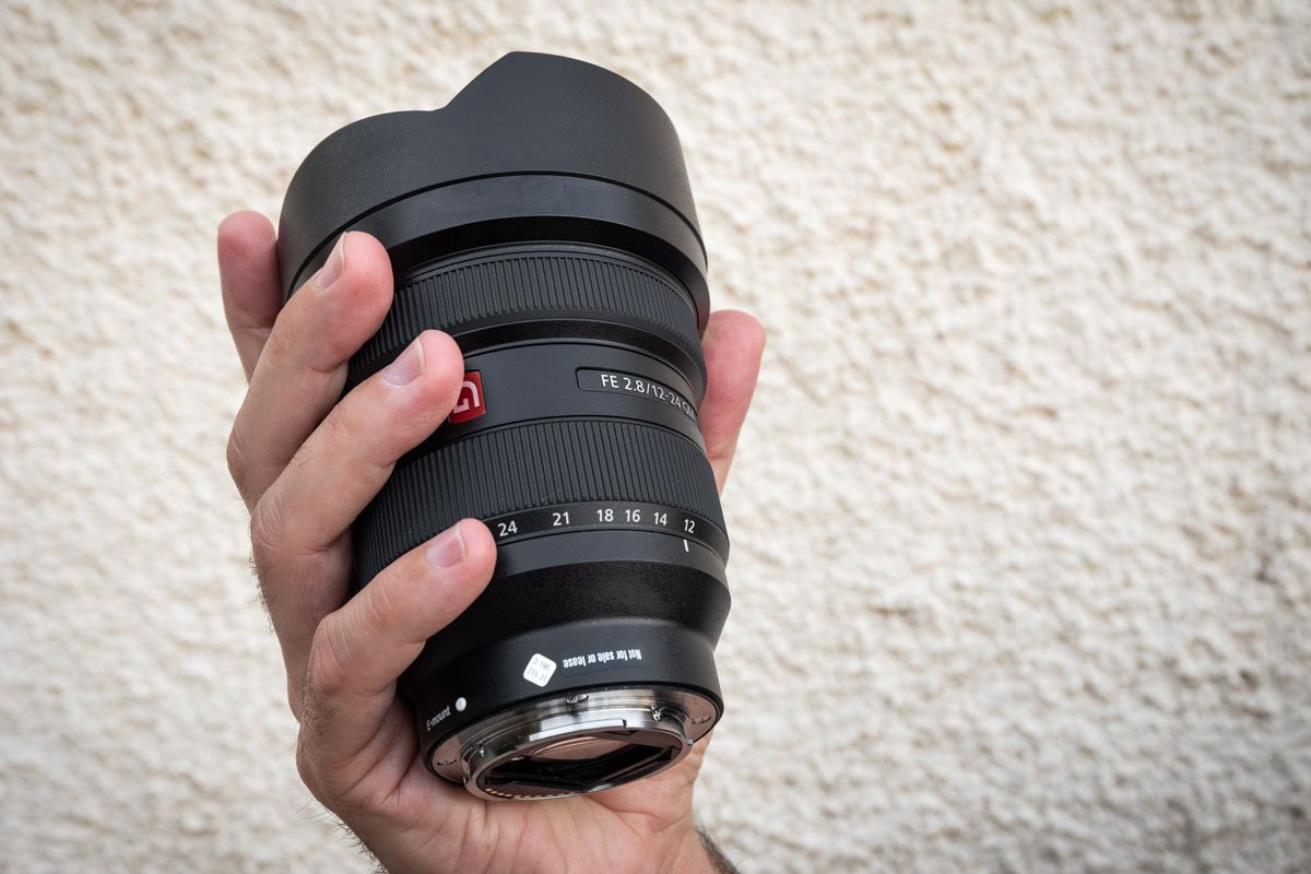 Sony 12-24 mm f2,8 gm-6
