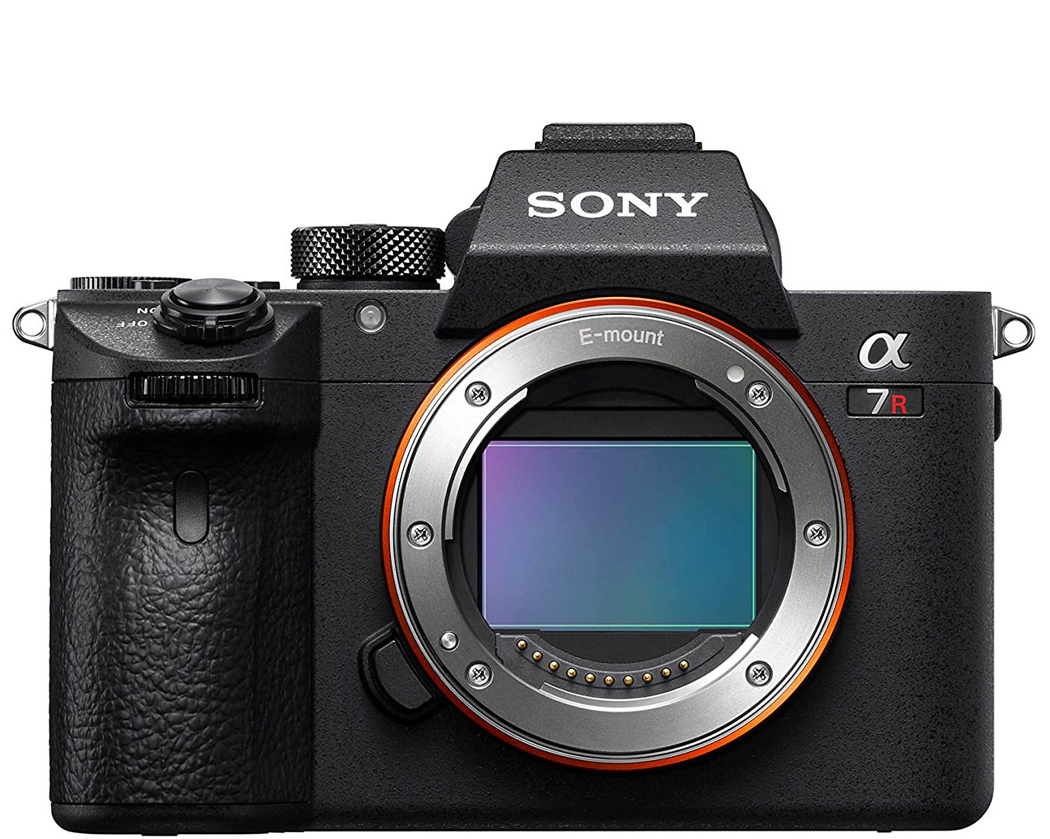Sony A7R III base de datos