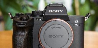 Sony A7S III-1