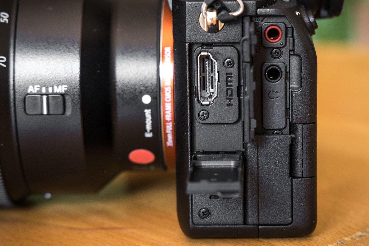 Sony A7S III-10
