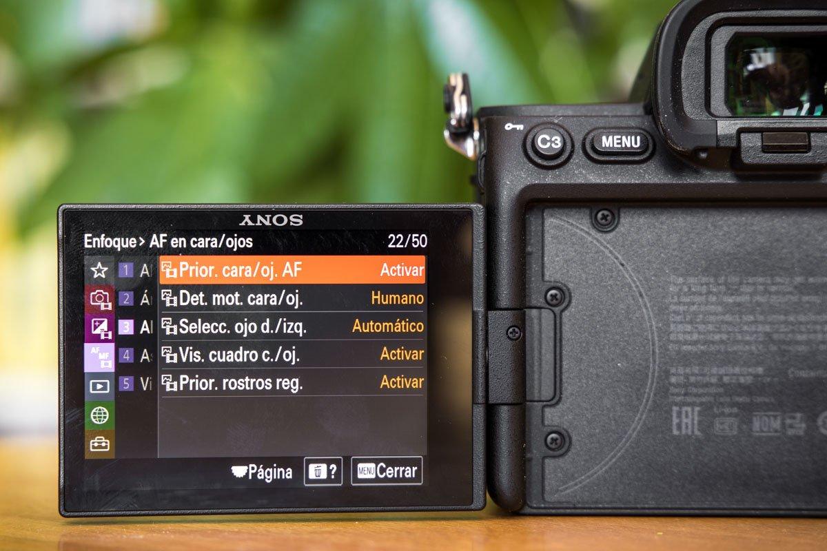 Sony A7S III-16