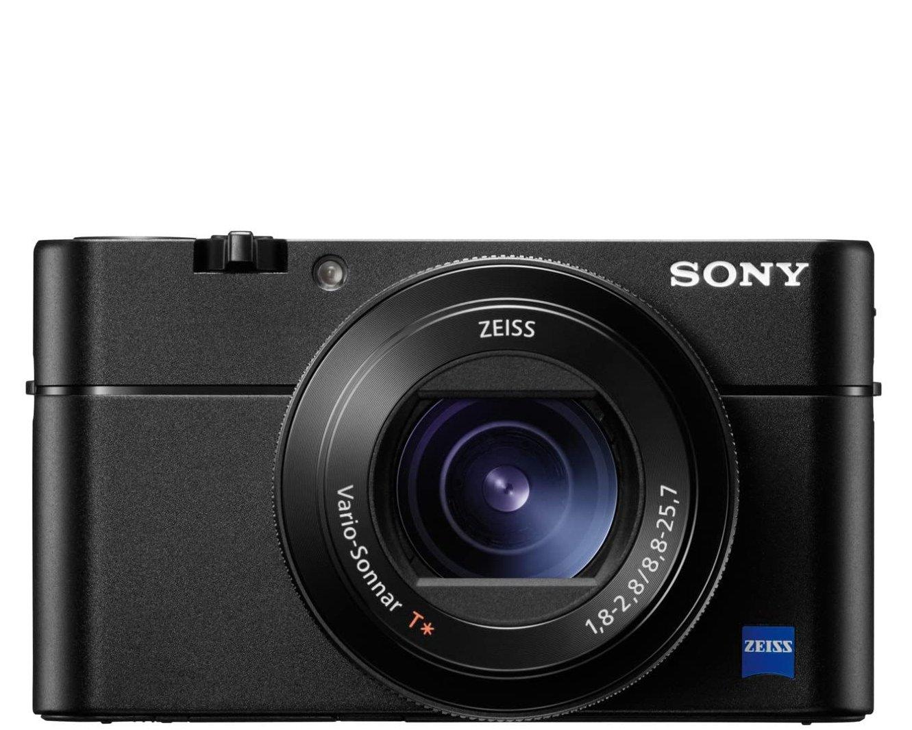 Sony RX100 V base de datos