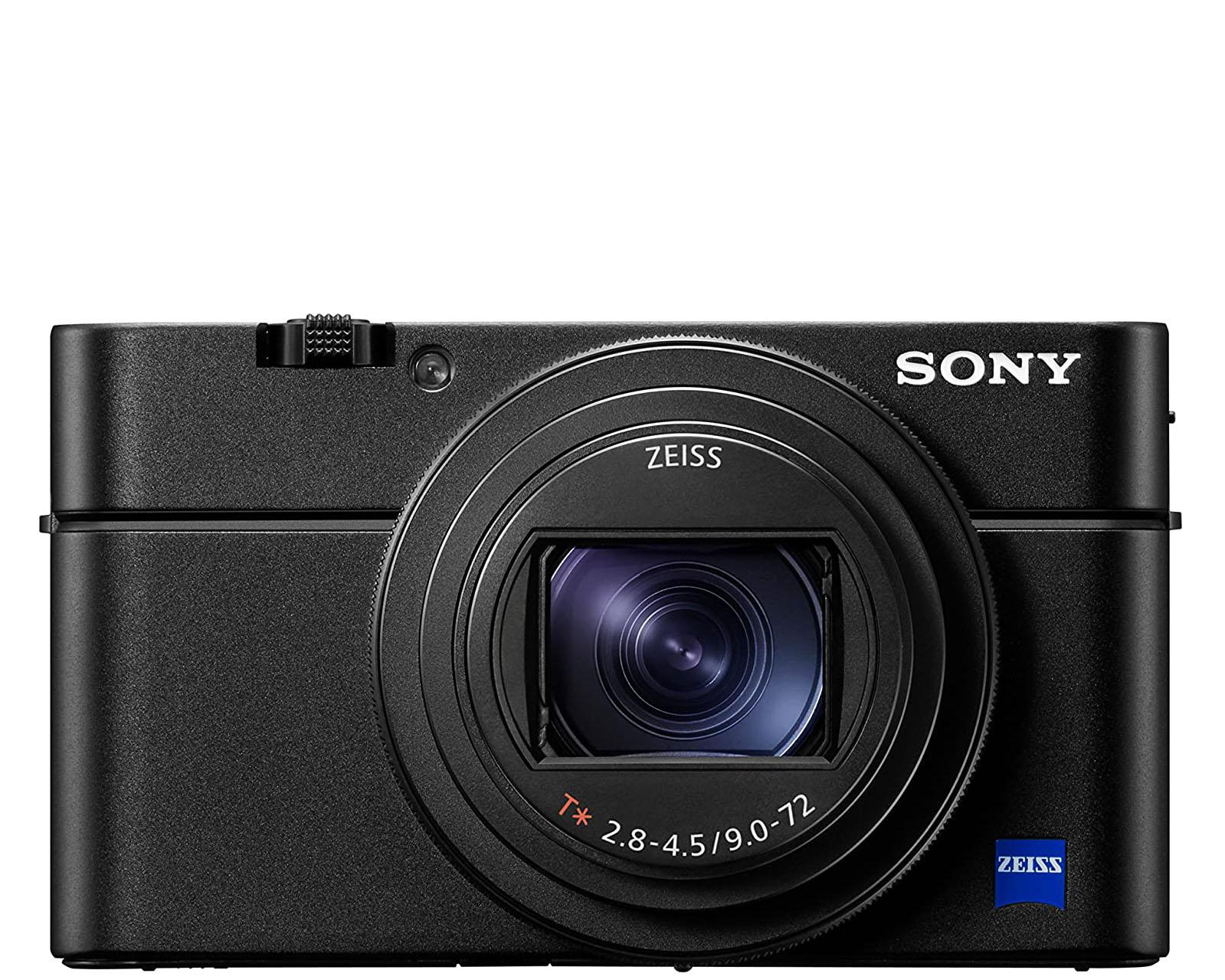 Sony RX100 VI base de datos