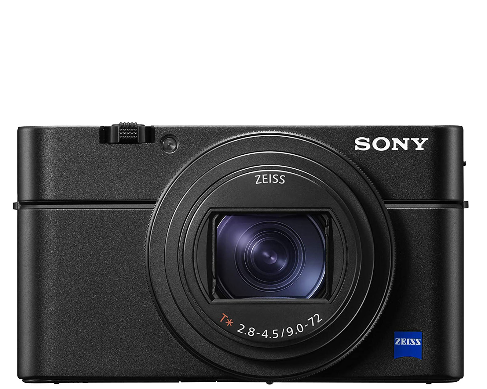 Sony RX100 VII base de datos