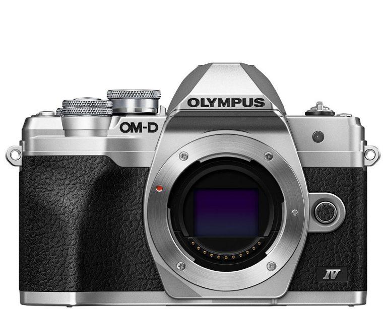 Olympus OM-D E-M10 IV
