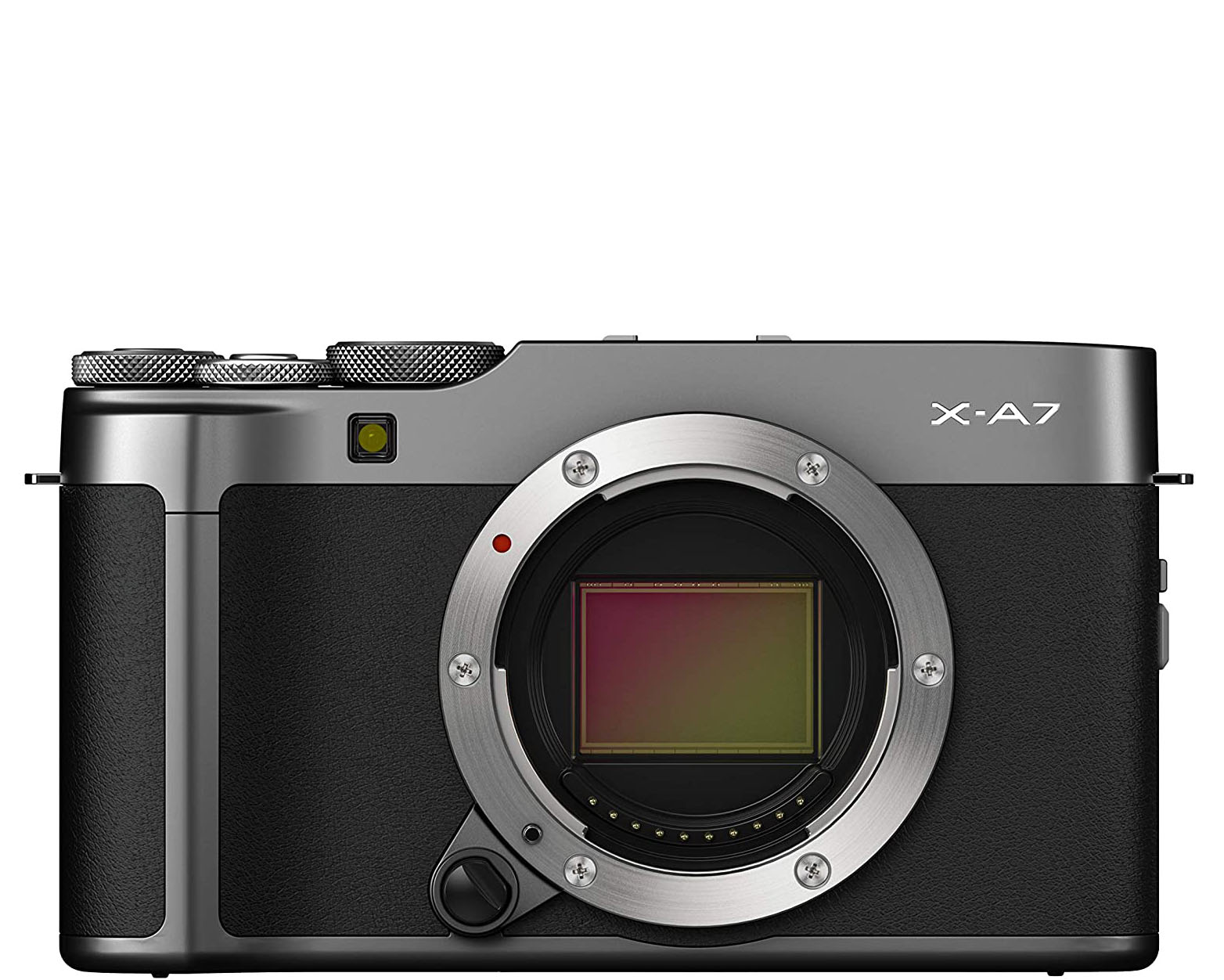 Fujifilm X-A7 base de datos