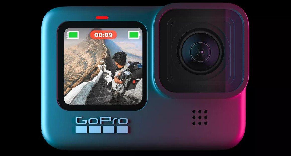gopro hero9 5