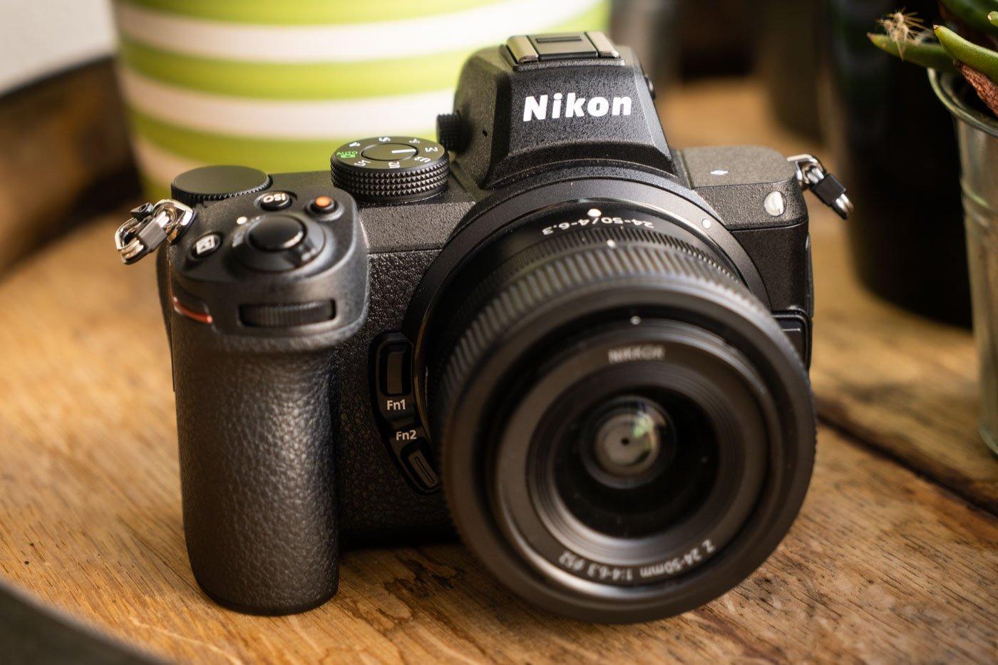 Nikon Z5-1