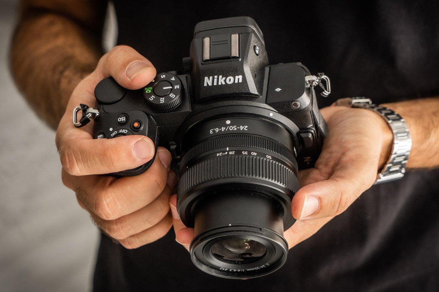 Nikon Z5-13