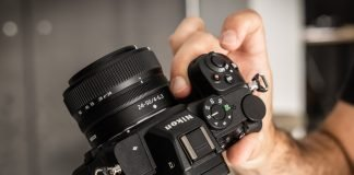 Nikon Z5-14
