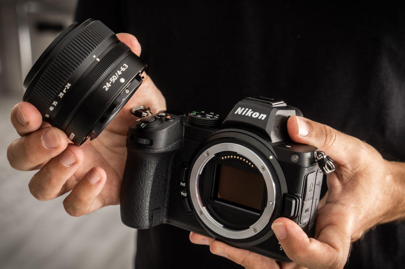 Nikon Z5-17