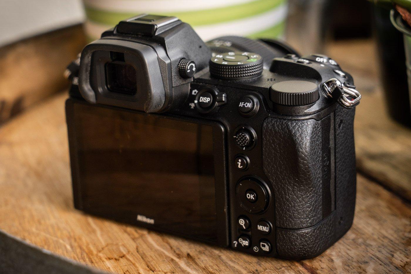 Nikon Z5-7