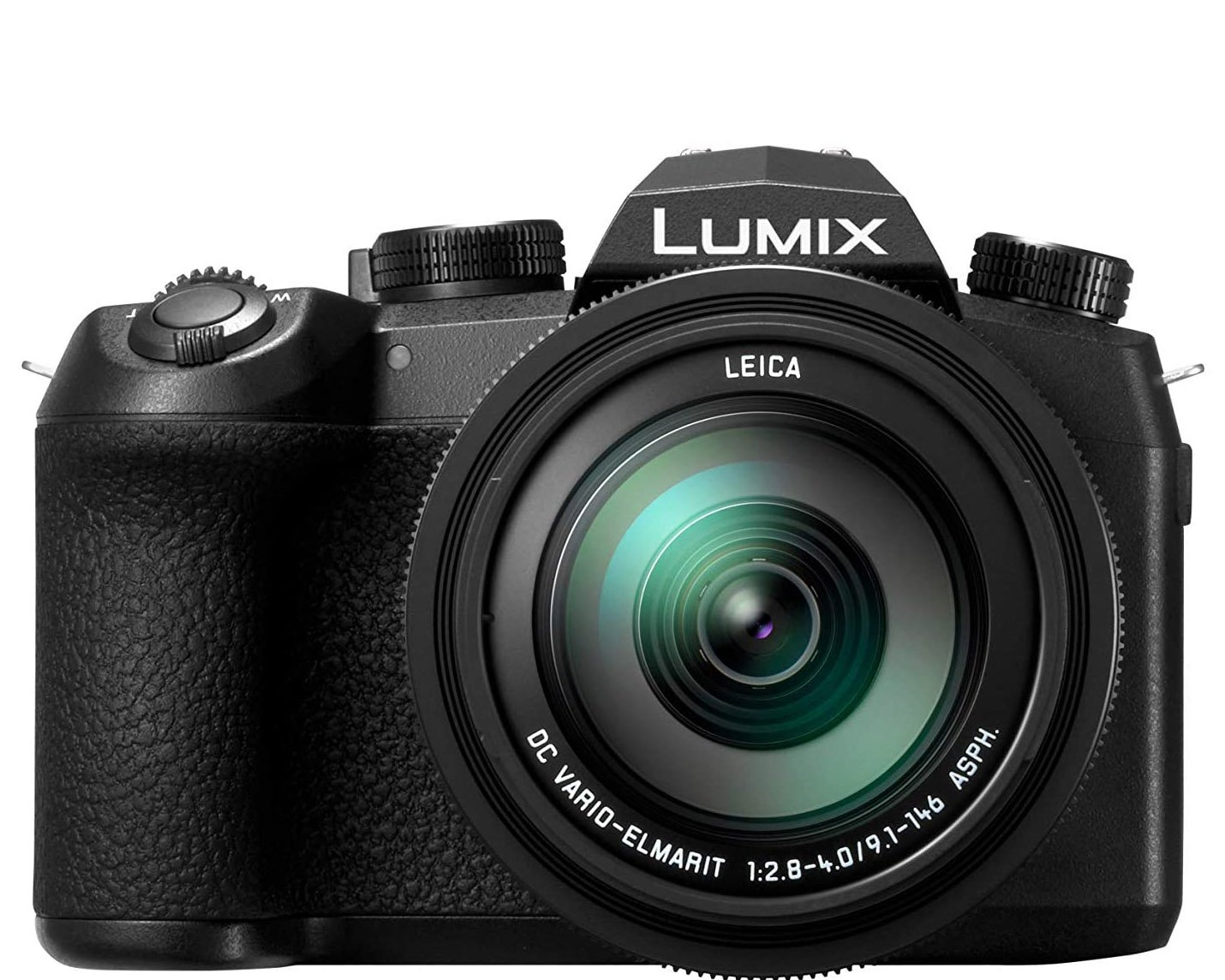 Panasonic Lumix FZ1000 II base de datos