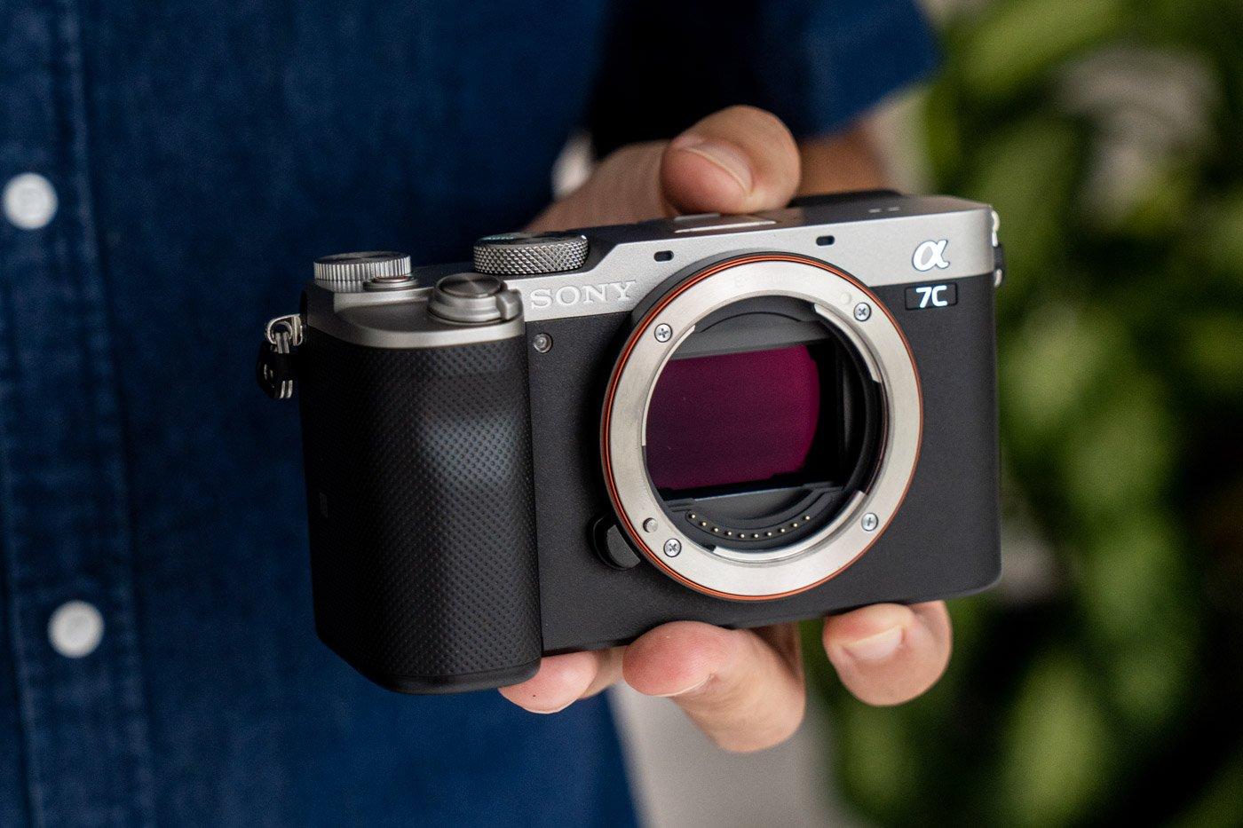 Sony A7C-15
