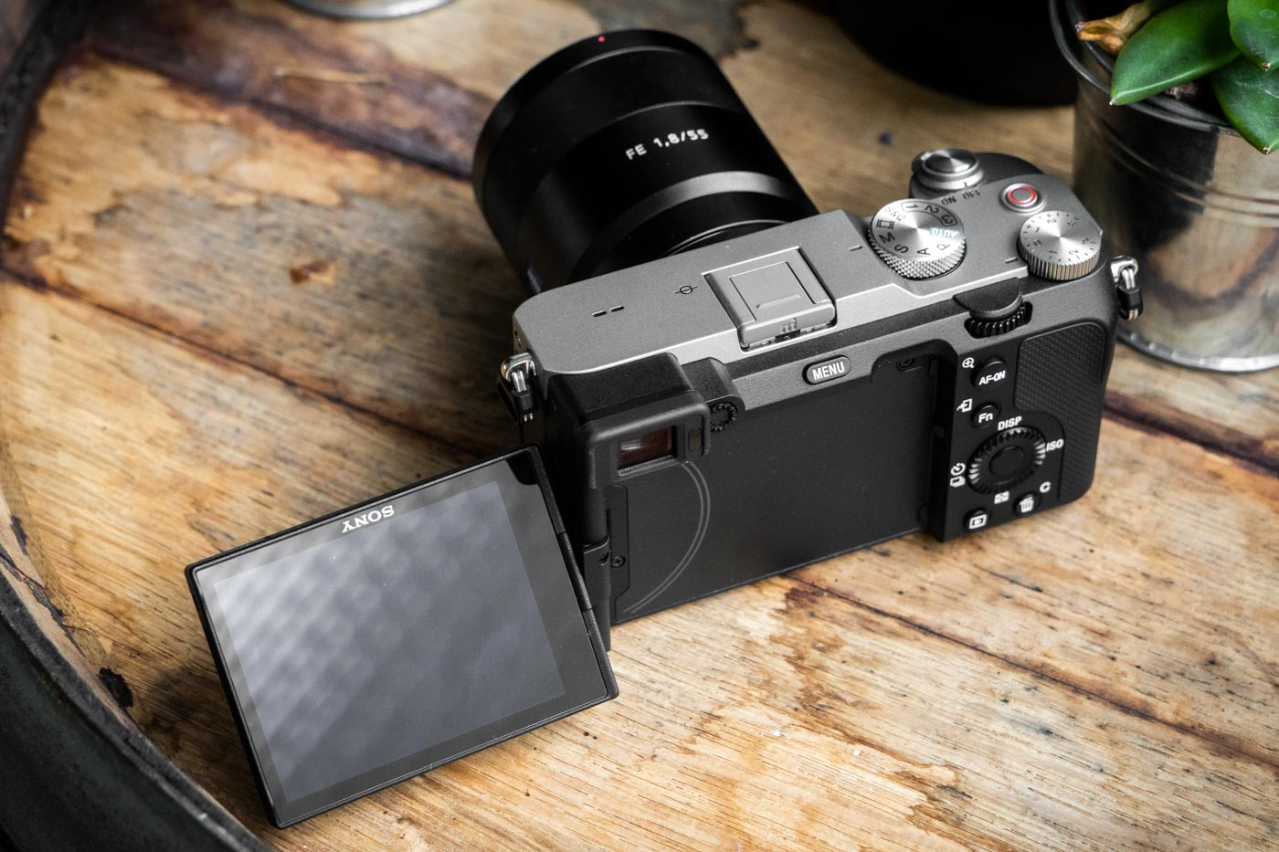Sony A7C-8