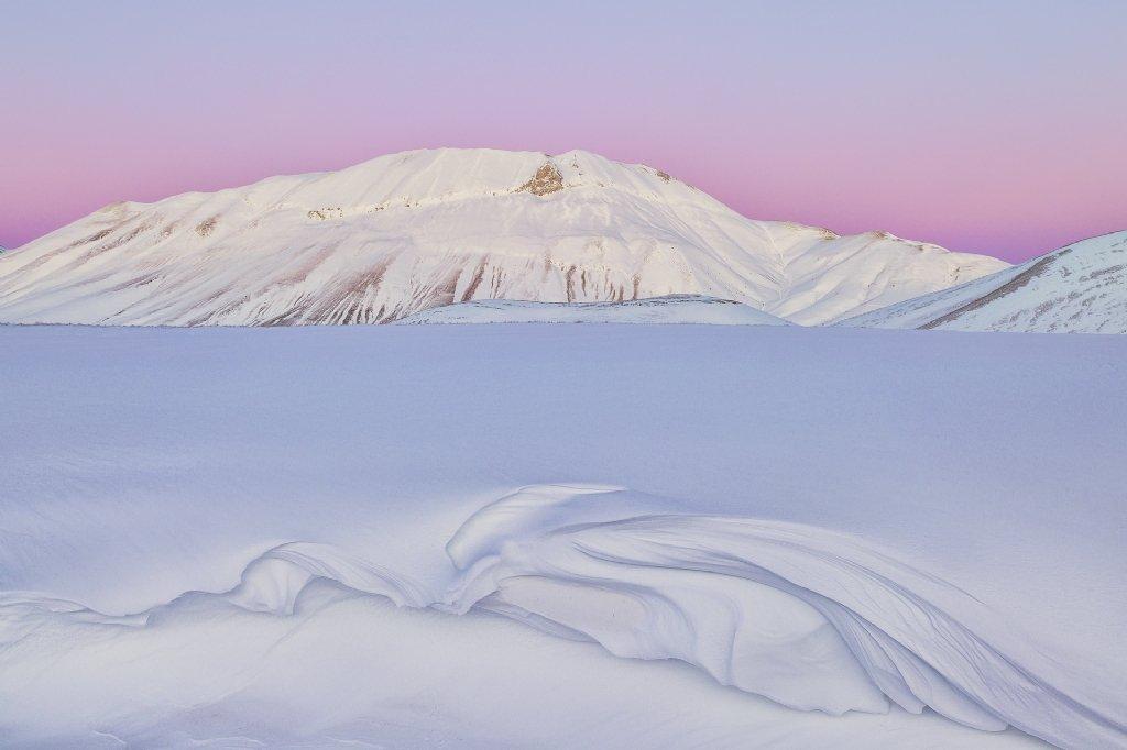 Anne Maenurm – 1 premio categoria montaña