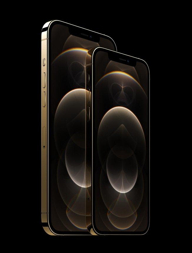 apple 12 y 12 pro max 2