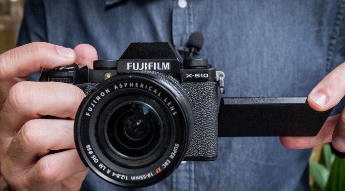 fujifilm x-s10-10