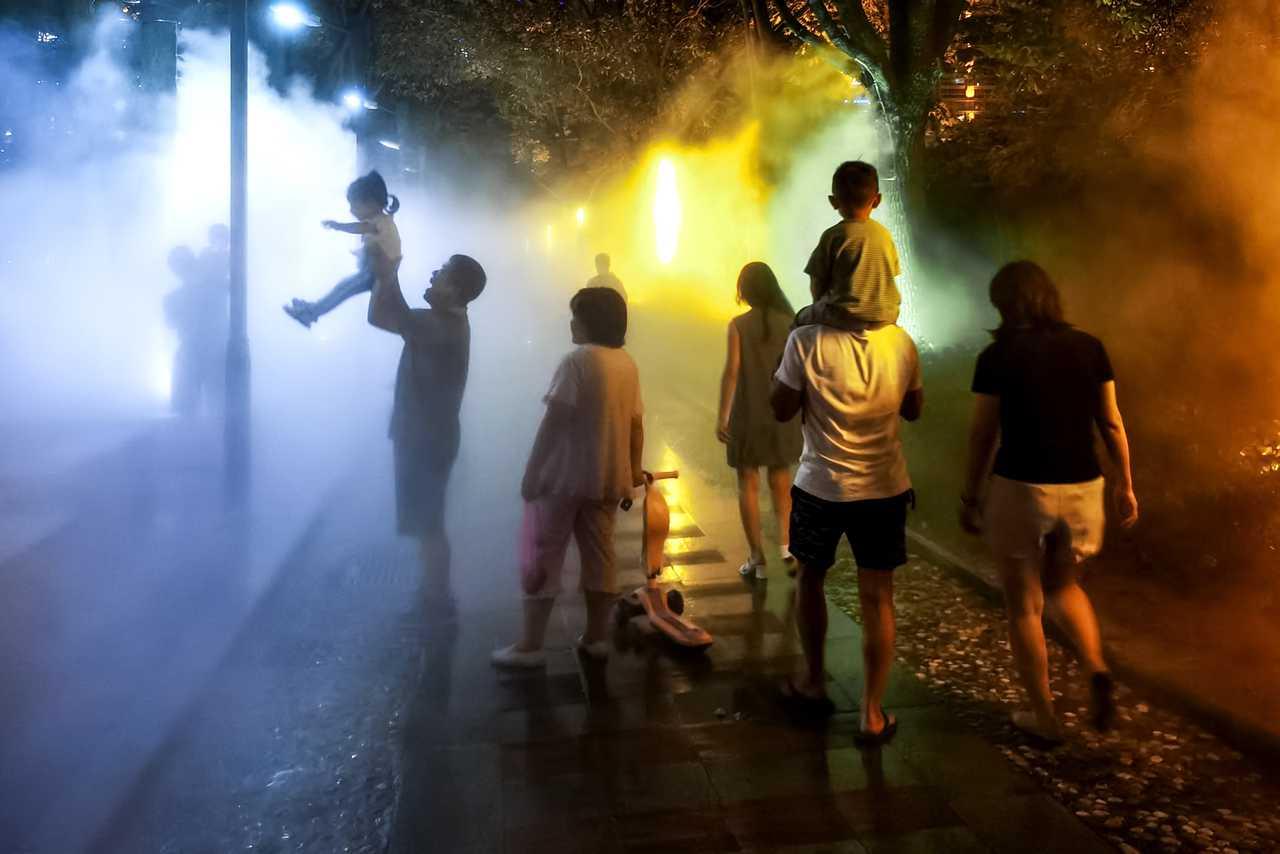 Li Shili (China) – Categoría #Good Night