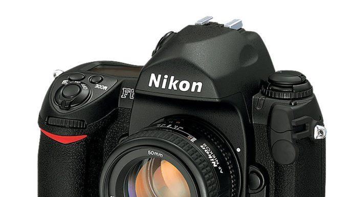 Nikon-F6