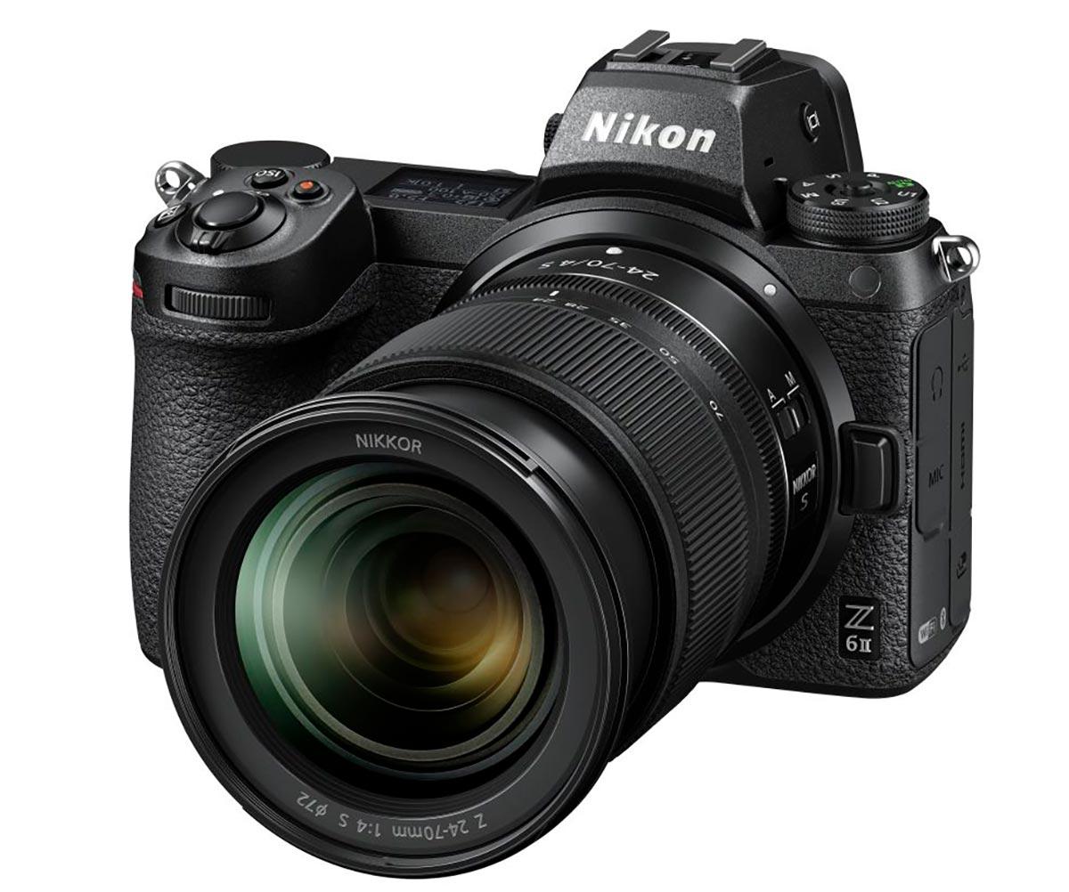 Nikon-Z6-II