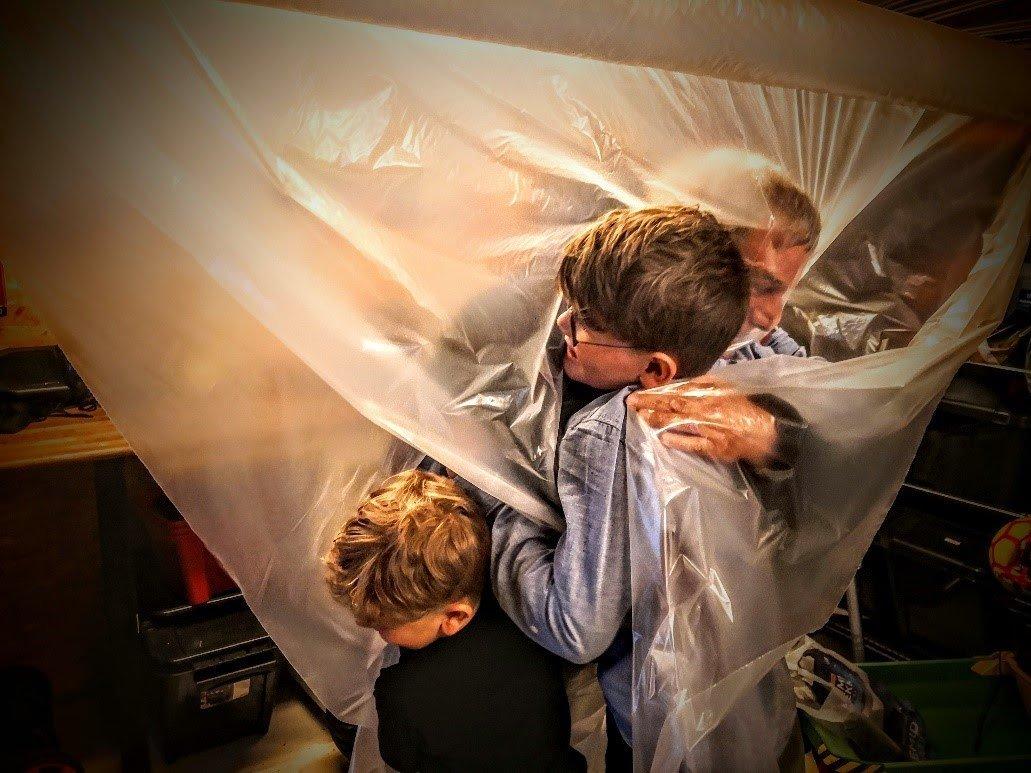 Sune Pedersen (Dinamarca) Ganador absoluto Huawei Next Image awards