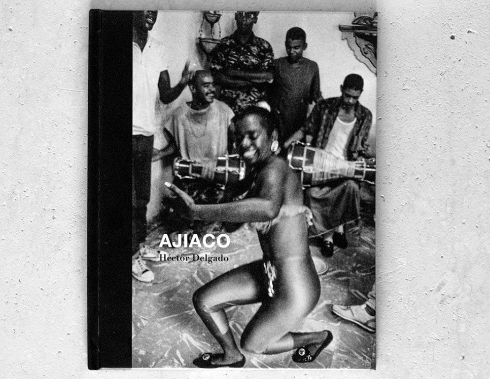 Ajiaco-libro