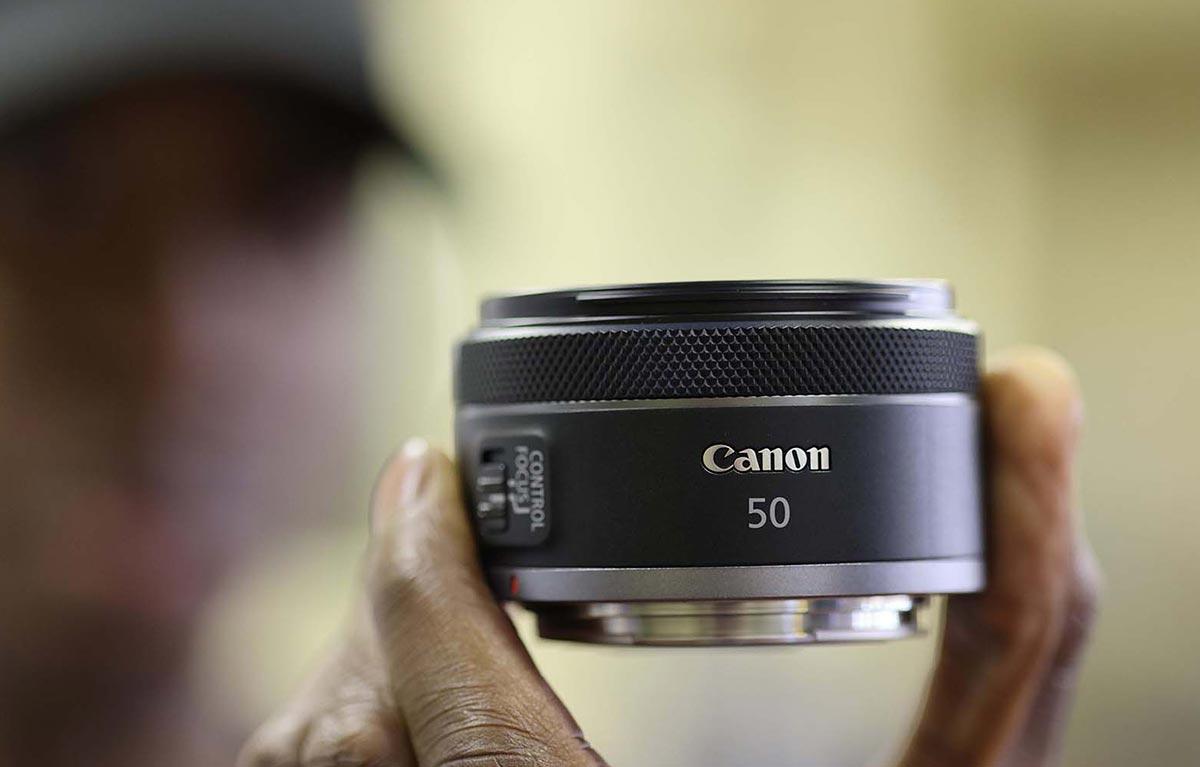 Canon 50 f1.8 RF-01