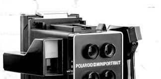 Polaroid-foto-carnet