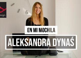 miniatura Aleksandra Dynas