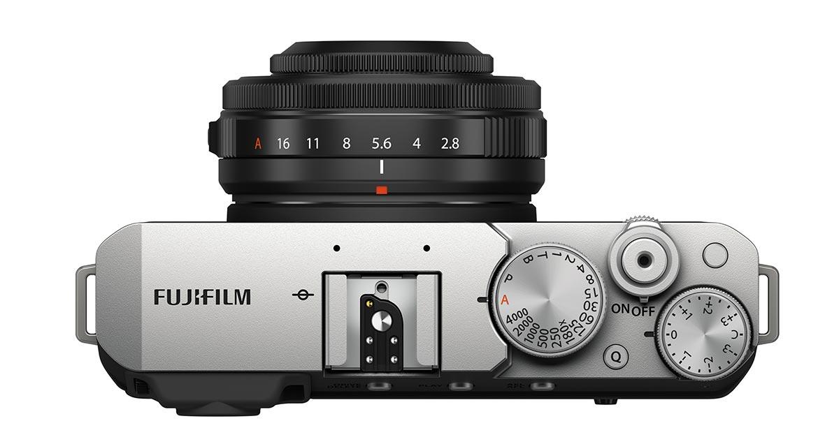 Fujifilm-XE4-top