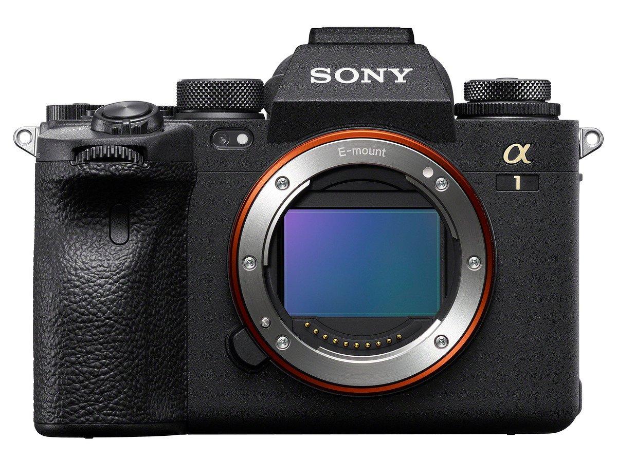 Sony A1-10