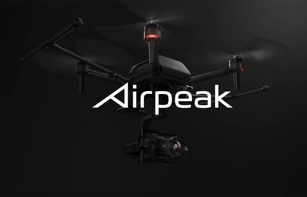 Sony-Airpeak-dron