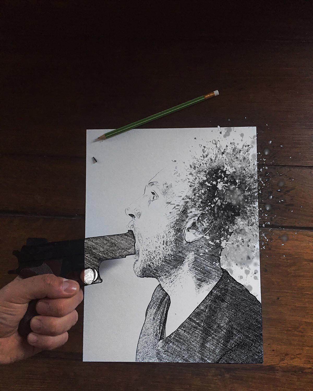 Cedric Blanchon – Still life
