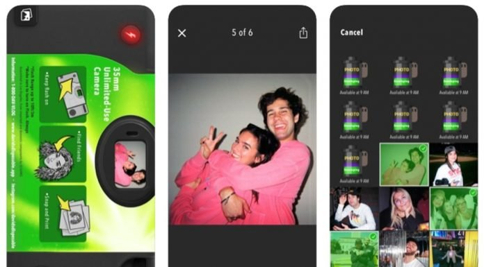 Dispo-App