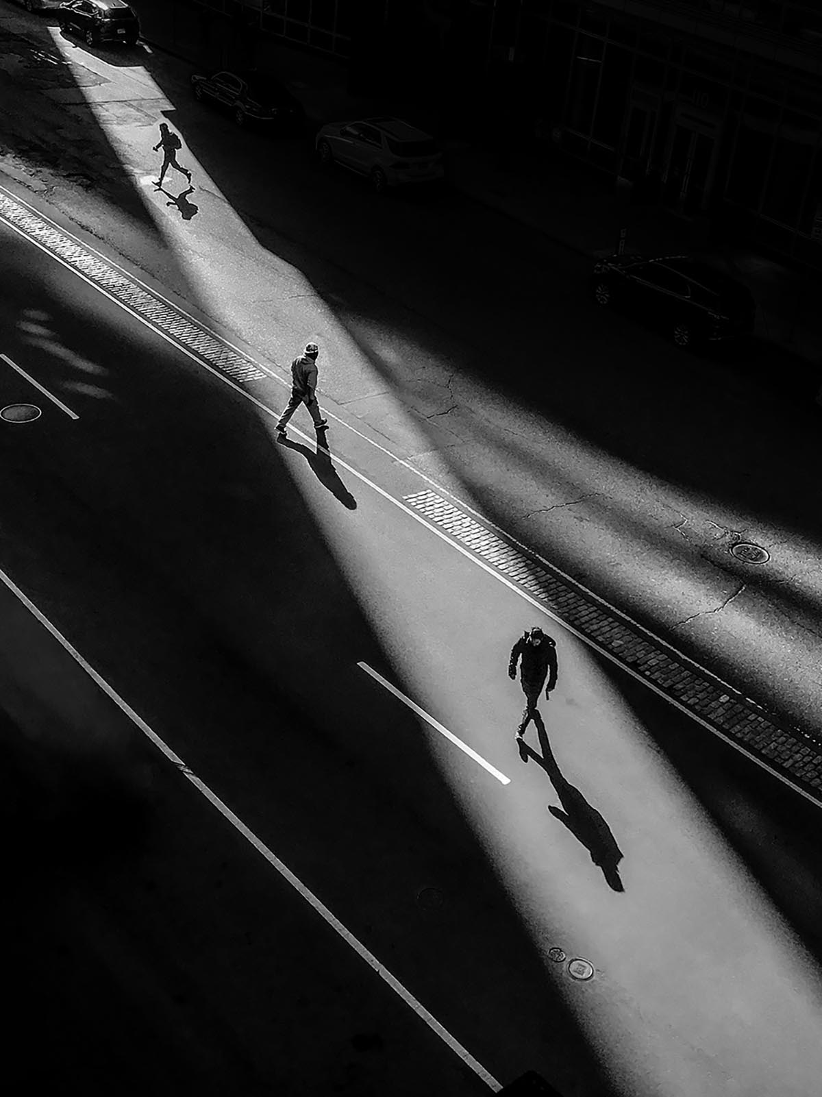 Jeff Larason – Street Photography