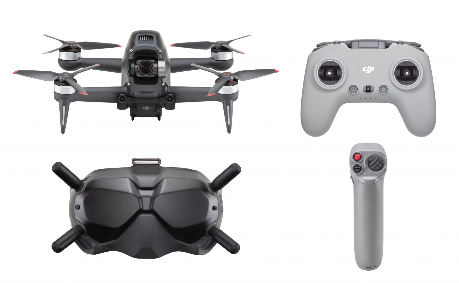 Goggles___Motion_Controller___RC___Drone