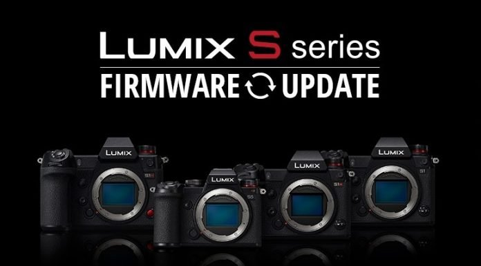 lumix update