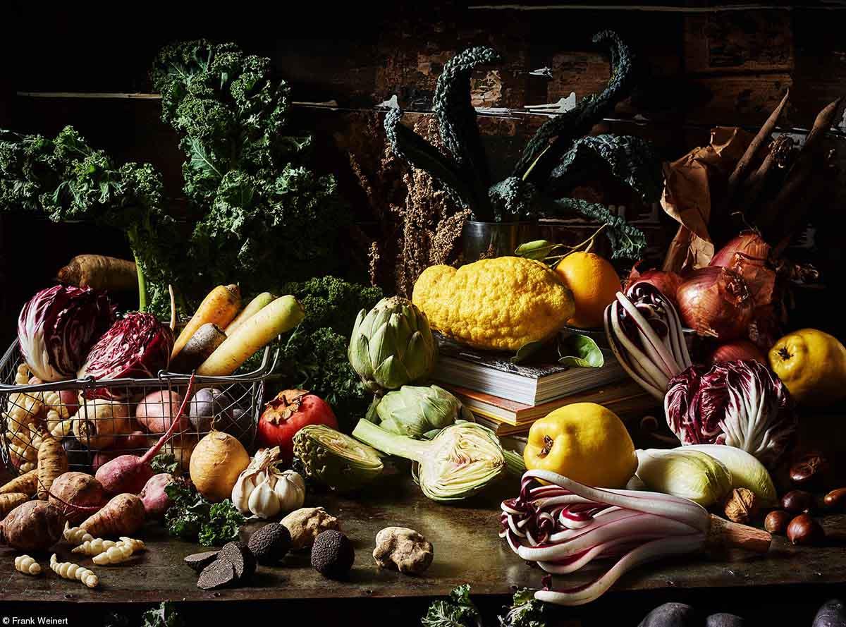 Food Stylist Award © Martin Grünewald