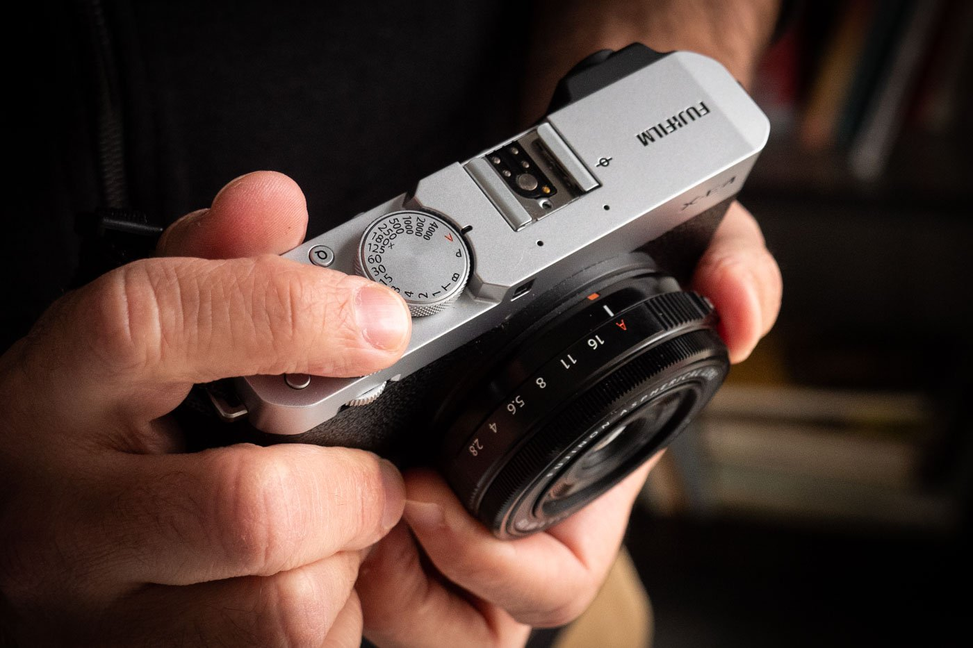 Fujifilm X-E4_7