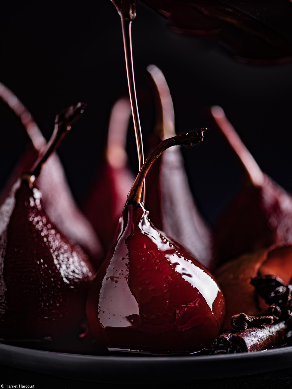 Marks & Spencer Food Portraiture © Harriet Harcourt