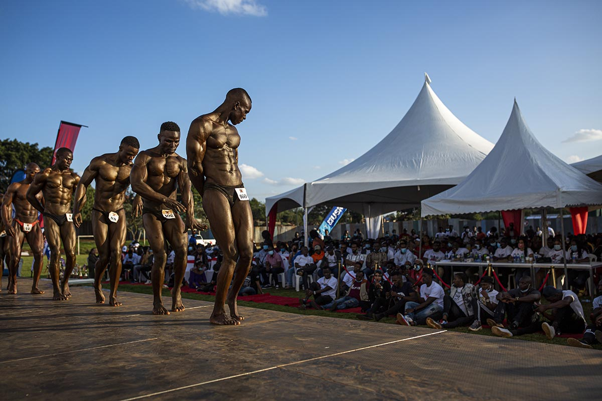 Iron Fit Kenya